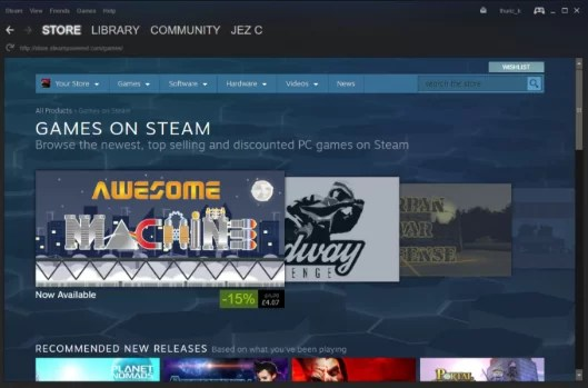 How to Fix Steam Store Not Loading Problem? |Complete Guide - Trick