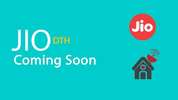 Jio Setup Box Booking Online