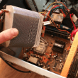 How to Fix CPU overheating