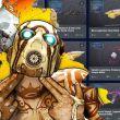 Borderland 2 Weapon Codes- Master List