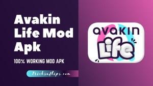Avakin Lifemod Apk
