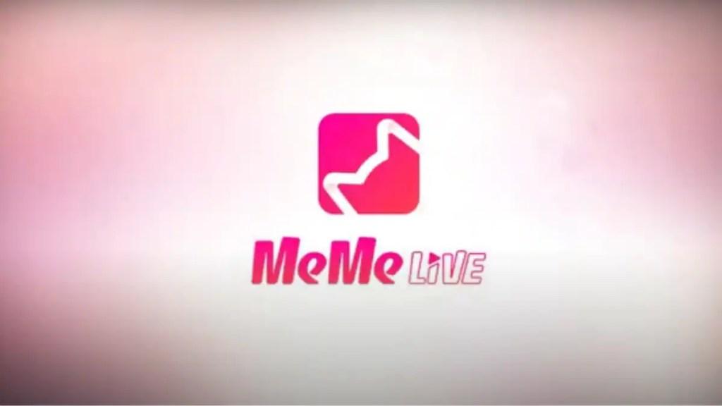 MeMe Live app news