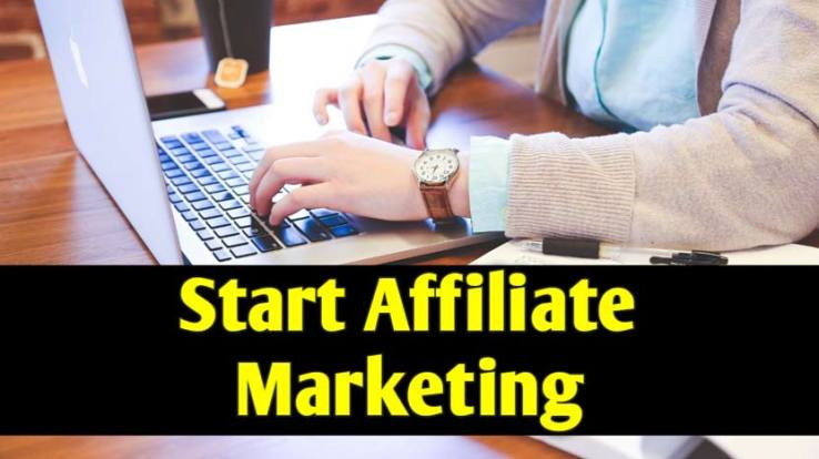 Affiliate Marketing Kaise Start Kare In Hindi