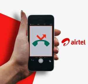 Free Airtel Missed Call