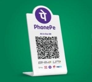 {Big Loot} PhonePe Merchant Offer - Flat ₹500 Cashback Bank A/C