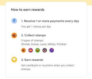 Google Pay Merchant Holi Hai Offer