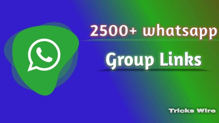 Active whatsapp group link