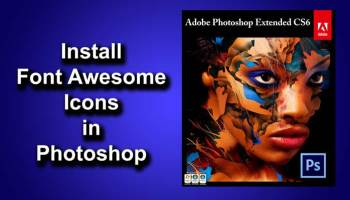 How to Install Fonts in Photoshop   TrickyPhotoshop   TrickyPhotoshop