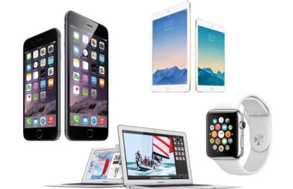 Apple releases updates