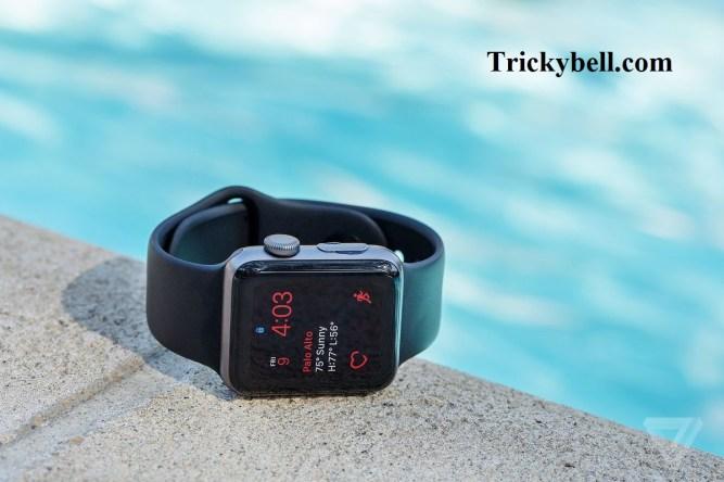 Next Apple Watch