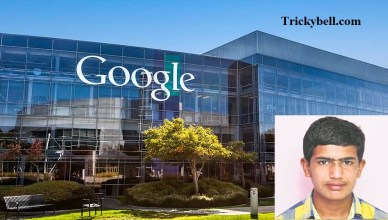 Google Boy Fake News