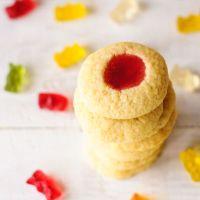 gummibärchen-kekse: das ultimative trickytine-rezept