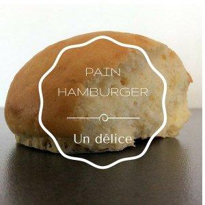 PAINS HAMBURGER