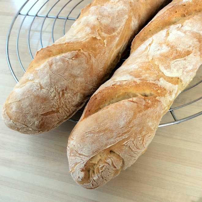 pain à l'épautre
