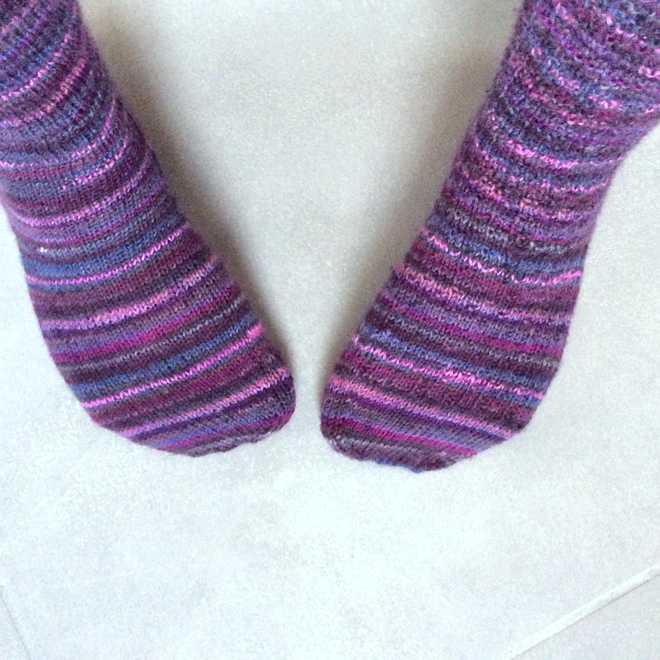 chaussettes d'hermione