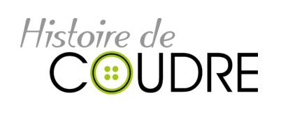 Logo Histoire de coudre