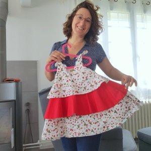 Oh ! Deux jolies robes pour fillettes ! Her Little world