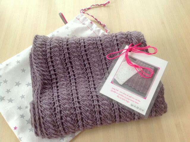 tuto modèle de tricot
