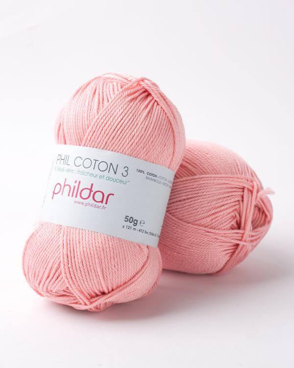 Coton phildar