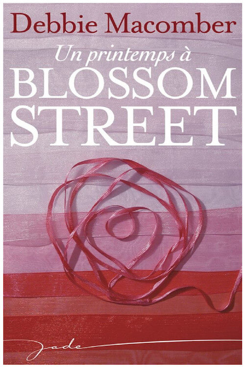 romans Blossom street