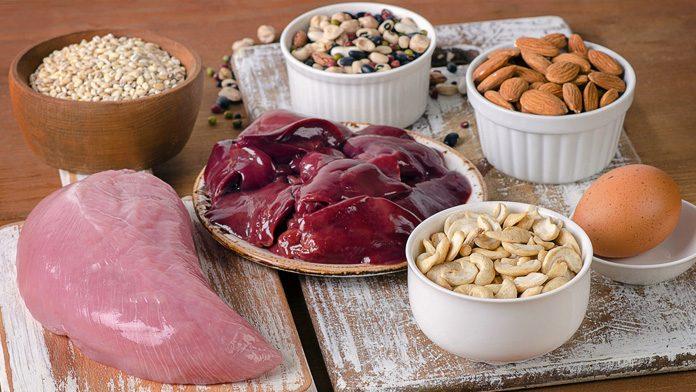 alimentazione e pelle