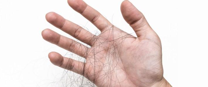 Caduta dei capelli in estate