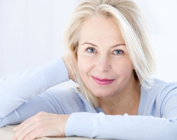 pelle e menopausa