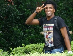 Cortez deve se reapresentar ao São Paulo na segunda-feira (Foto: Divulgação/São Paulo FC)