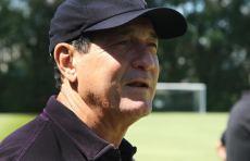 Muricy Ramalho será o técnico do São Paulo na Legends Cup