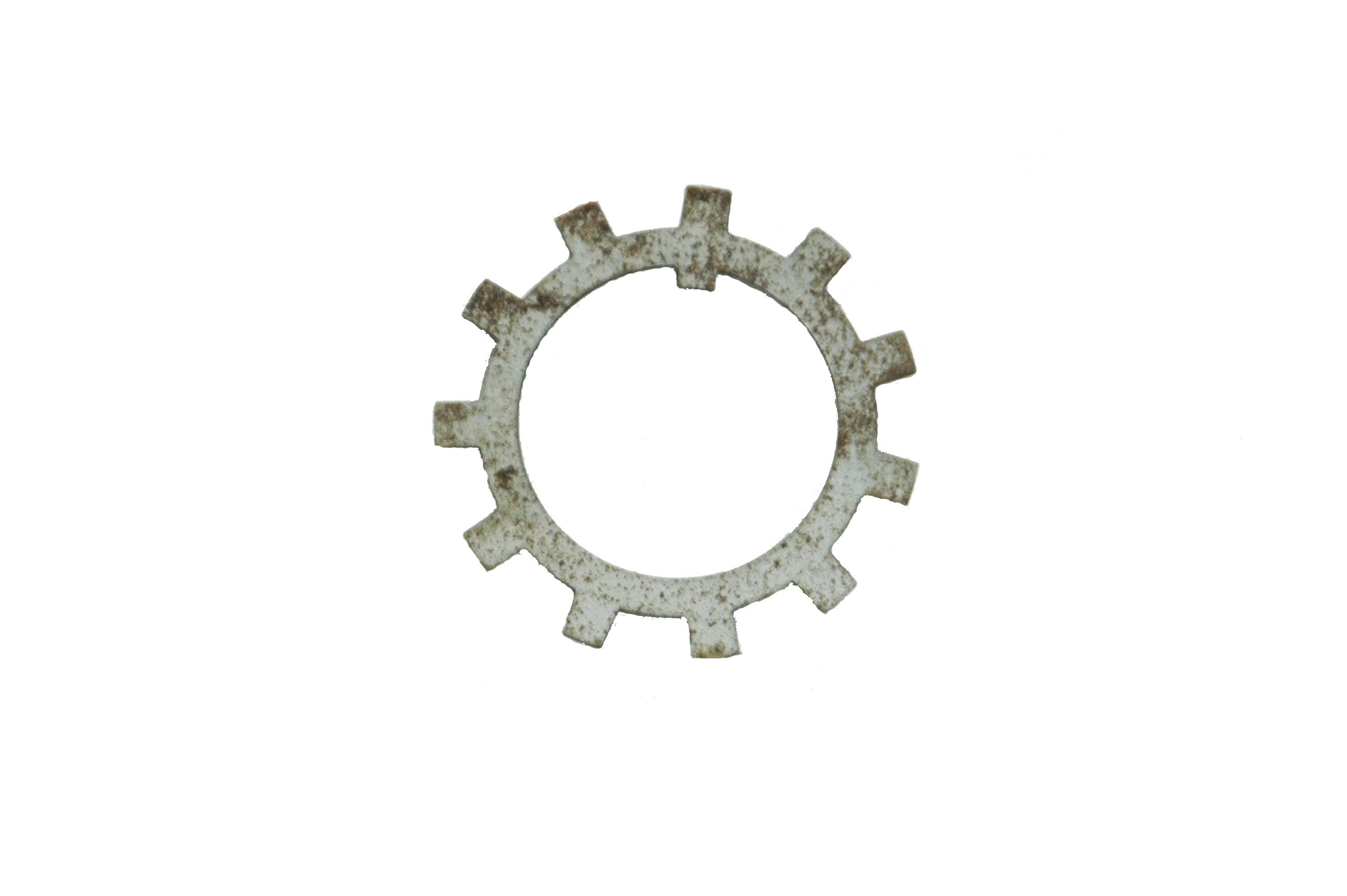 Lock Washer Tab 2 5 8in 22 500 Lb