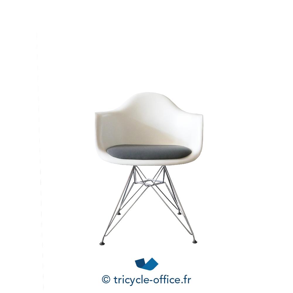 chaise coque dsr eames vitra occasion