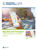 Cover of Big Data and Transport: Understanding and Assessing Options