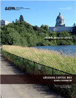 Cover of Greening America's Capitals: Greening Capitol Way: Olympia, Washington