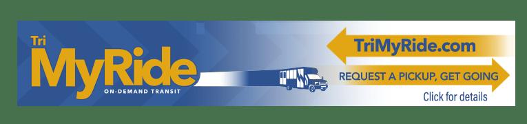Image result for tri myride tri delta transit