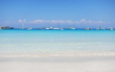 Vrika Beach