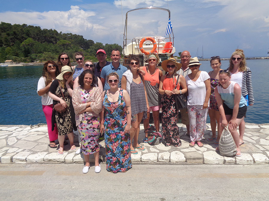 Paxos Cruise 23 5 2017