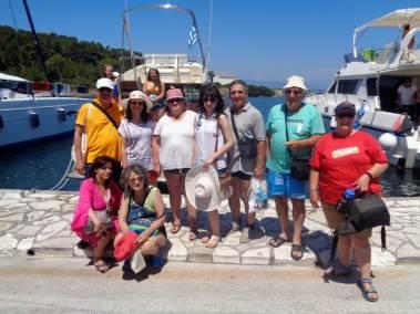 Gaios Port 24 6 2017