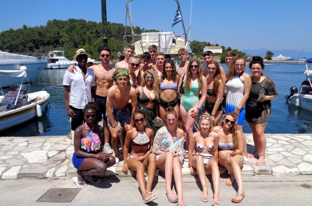 Paxos Cruise 22 7 2017