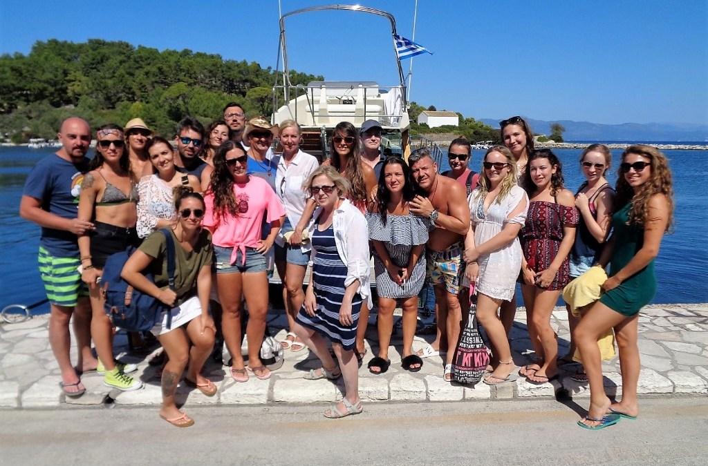 Paxos Cruise 14 9 2017