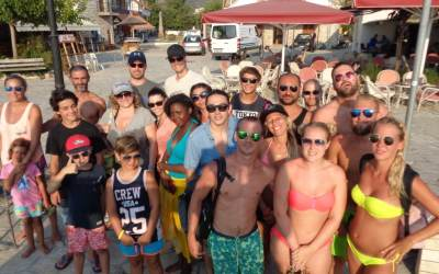 Blue Lagoon Cruise 11 8 2018