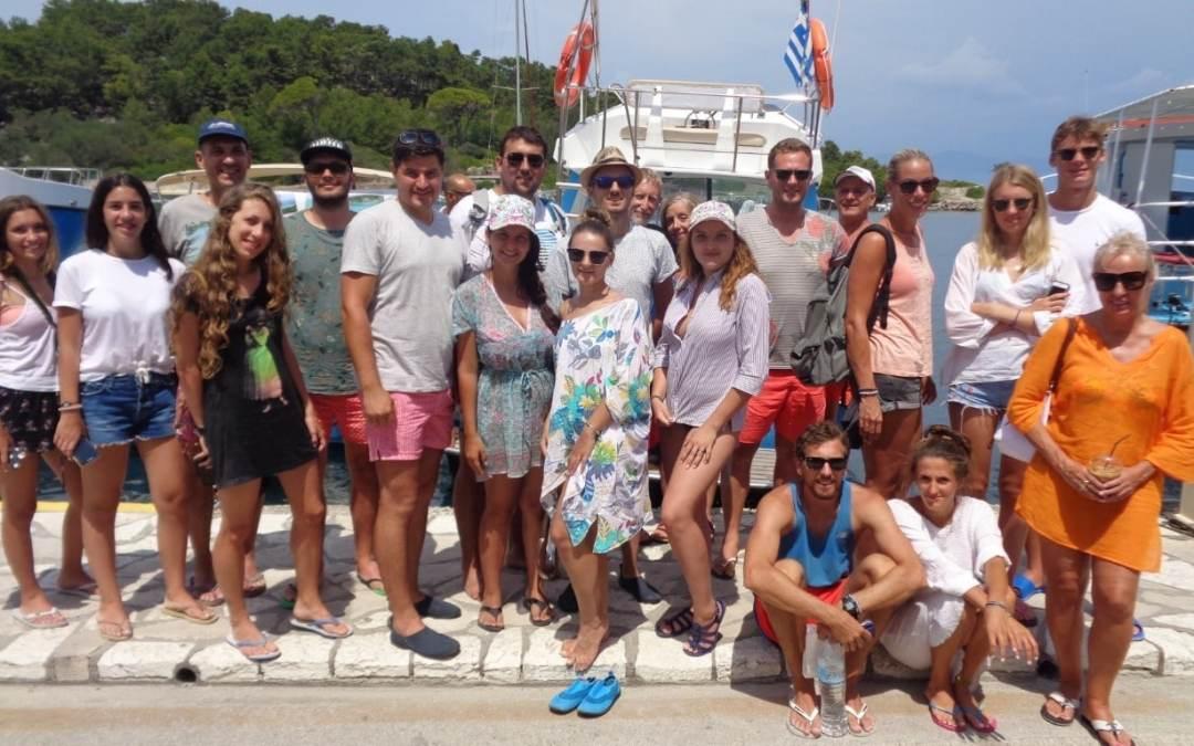 Paxos Cruise 3 8 2018