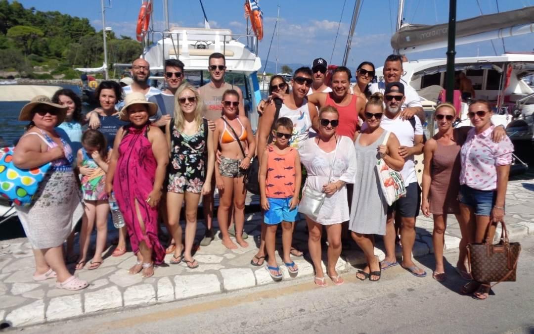 Paxos Cruise 12 9 2018