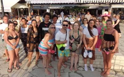 Blue Lagoon Cruise 19 7 2019