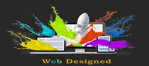 Web designed