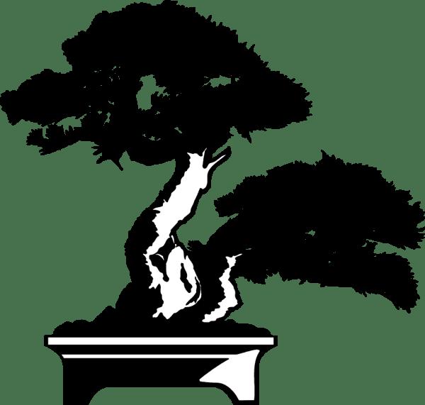 трафарет дерева (38)