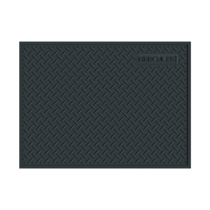 Rubber Car Mat 01 (Horizontal)