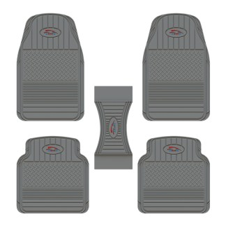 Rubber Car Mat Fullset 02