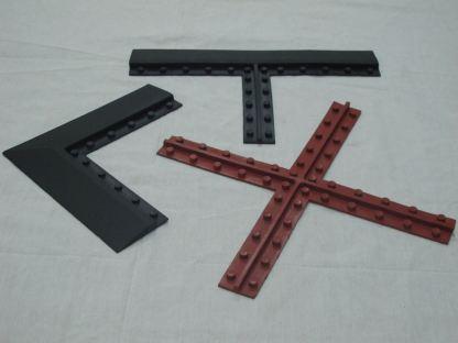 Rubber Floor Tile Accessoris Wetnessy(+.T.L)