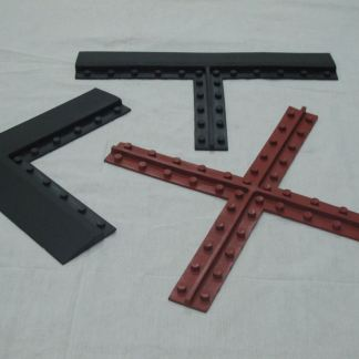 Rubber Floor Tile Accessoris Wetnessy(+.T.L)