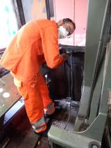 <h5>Pneumatiker</h5><p>Andreas ist unser Pneumatik- und Bremsspezialist</p>